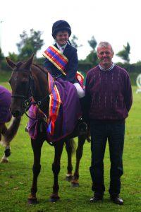 Mossy Murphy GLL Under 11 Winner